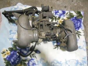 ポルシェ964 カレラ用 インテークマニホールド 90年式