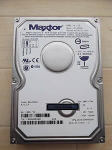 即決■ HDL シリーズ 換装用 HDD Maxtor 7L300R0 300 GB HDL-120U HDL-160U HDL-250U HDL-300U PATA IDE 3.5inch