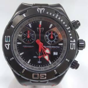 TechnoMarine テクノマリーン TMYMB-23 クォーツ 腕時計