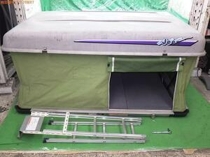 Ogawa tent made roof tent [ used ]