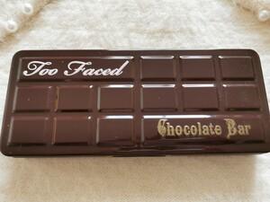 Too Faced(トゥーフェイスド) チョコレートバー アイシャドウパレット