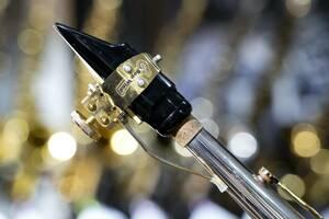 【オリジナル】レゾブリガチャー2nd Brassモデル *説明欄ご確認ください。
