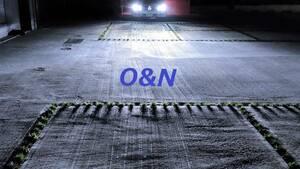 【O】特許庁登録製品 測定限界値を超える最強LED O&N The Origin 32,000Lm 6,500K D1S D3S H1 あらゆる詐称法人/業者を駆逐するLED電球
