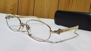 正規良 レア ブルガリBVLGARI ディーヴァ ドリーム 全面パヴェストーン装飾 メガネ ロゴ×ラグジュアリーゴールド クラシック 〇サングラス