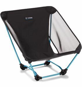 ヘリノックス グラウンドチェア ブラック Helinox Ground Chair グランドチェア