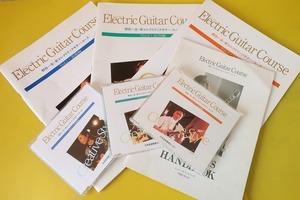 野呂一生 新エレクトリックギターコース CD/楽譜 カシオペア CASIOPEA エレキギター 教本 検索)速弾き ファンク フュージョン 基礎