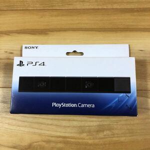 未開封 プレステ4 カメラ  PlayStation PS4 Camera