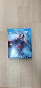 国外版 Blu-ray SUPERGIRL 2nd season 4枚組