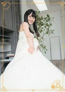 B.L.T.VOICE GIRLS VoL.38 付録 Yuica 小倉唯