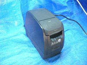 TEC/東芝テック 58mmレシートプリンター 【TR-QT-US01K-R】 ◆A1363(0202)◆