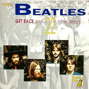 THE BEATLES/ GET BACK and 22 other songs
