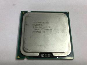 1.NEC MATE MA-9 PC-MY18XAZ79用 CPU CELERON SL9XN 2F6S