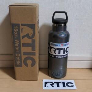 RTIC 保冷保温 ステンレス水筒 470ml 新品未使用