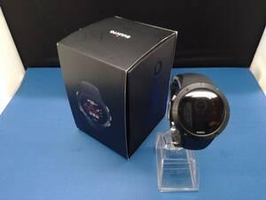 SUUNTO SPARTAN TRAINER WRIST HR sport GPS watch GPS running exercise color Black
