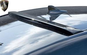 【M's】レクサス 20IS IS250 IS350 前期 後期 (2005.9-2013.4) AIMGAIN 純VIP GT ルーフスポイラー // FRP エイムゲイン エアロ パーツ
