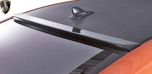 【M's】レクサス 20 IS-F USE20 (2007.10-2014.5) AIMGAIN 純VIP GT ルーフスポイラー // FRP エイムゲイン エアロ パーツ LEXUS ISF