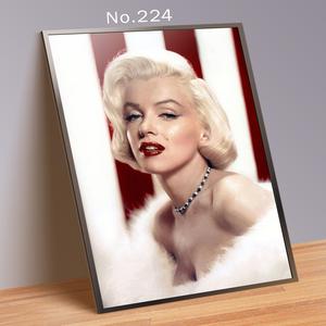 No.224 A4サイズ インテリアポスター おしゃれ 海外アート ポスターのみ 送料無料