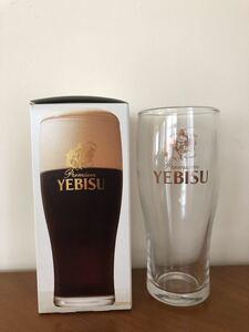 エビスビール タンブラー ビアグラス YEBISU