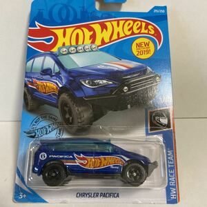 Hot Wheels ホットウィール CHRYSLER PACIFICA