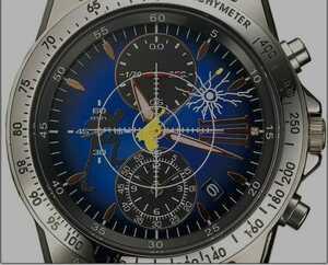 レア 世界限定3000個 腕時計 ルパン三世 コラボ 高級 ウォッチ クロノグラフ メンズ レディース 限定品 希少 レア セイコー ダイアモンド