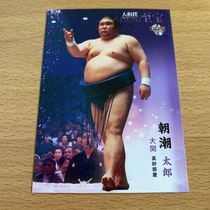 即決●BBM2015 大相撲カード [レジェンド]至宝 #11 朝潮 太郎 大関 高砂部屋