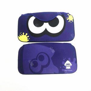 Nintendo Switchポーチ スイッチケース 保護カバー スプラトゥーン