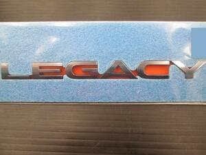 [LEGACY] Subaru original emblem paint Splash blue processing [ long time period stock goods ] unused