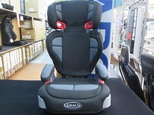 GRACOjuni Aplus metropolitan child seat box crack equipped [ unused goods ]