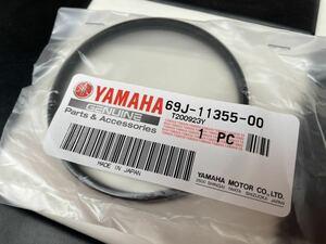 ★ヤマハ 船外機 純正部品★69J-11355-00★シール、シリンダ★