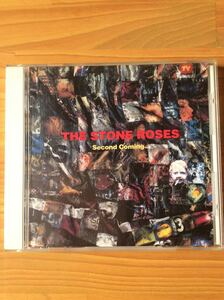 【CD】THE STONE ROSES/Second Coming ★★送料込み 匿名配送