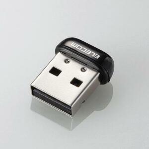 IEEE802.11b/g/n対応 最大150Mbps USB2.0 無線 超小型 LANアダプタ WDC-150SU2MBK