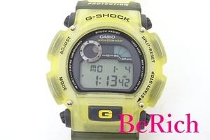 カシオ CASIO G-SHOCK Gショック メンズ 腕時計 DW 9000 グレー 文字盤 SS 樹脂 デジタル クォーツ スポーツ ファッション【中古】ht3810