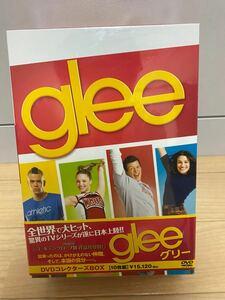 glee グリー DVDコレクターズBOX 〈10枚特典付き〉
