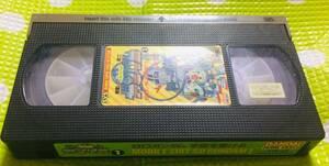 即決〈同梱歓迎〉VHS SDガンダム1 宇宙を駆ける アニメ◎その他ビデオ多数出品中θt6773