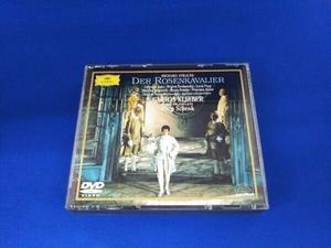 DVD R.シュトラウス:ばらの騎士 ギネス・ジョーンズ 2disc
