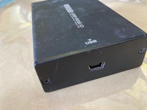 ★I-O DATA USB-RGB/D