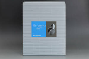 【使用少】SENNHEISER HD650 Reference Class ゼンハイザー ヘッドホン ヘッドフォン