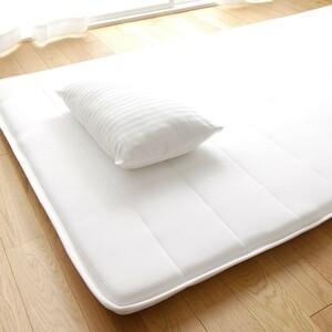 敷布団 マットレス 快眠 薄型 軽量 圧縮 梱包 ウレタン