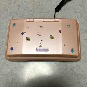 任天堂 Nintendo DS本体アダプターゲームソフト 4本