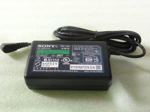 M-215 PSP用ACアダプター PSP-100 5V2000mA  100V電源プラグ線は付きません  中古品