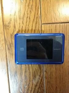 ポケットwifi WiMAX2 WX03