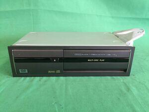 MB170  б\у   Toyota   Celsior  UCF30 UCF31  Первая модель   Оригинал  PIONEER DVD переключатель  86270-50141 XDV-M8006  работоспособность гарантируется   ...