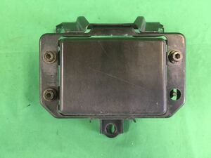 MB220 中古 トヨタ セルシオ UCF30 UCF31 後期 純正 DENSO プリクラッシュセンサー 88210-50060 230000-5012 ミリ波レーダー 動作保証