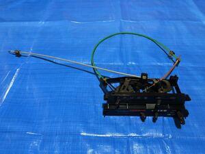 ダイハツ ミラ アバンツァート l500 l502 l510 l512 エアコン ヒーター ファン スイッチ TR-XX R4 JB-JL