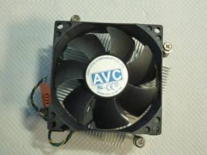 Lenovo настольный CPU кондиционер теплоотвод LGA:115X соответствует