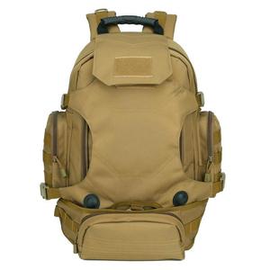 タクティカル リュック 多機能 バックパック ウエストバッグ 両用 リュックサック 登山バッグ アウトドア ミリタリー d5c03