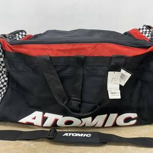 【展示品】ATOMIC アシックス 大型レースバッグ SRB50E キャスター付き