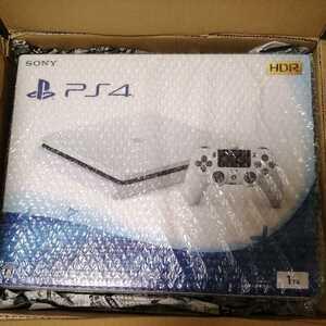 PlayStation4 グレイシャーホワイト 1TB CUH-2100B02