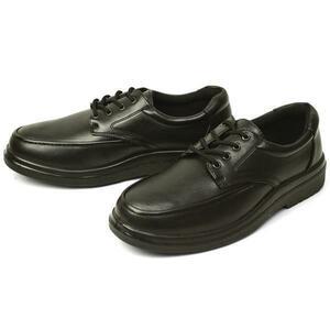 新品■25cm ウォーキング 紳士靴 ビジネスシューズ メンズ 幅広 3EEE ゆったり 紳士靴 カジュアル コンフォート 男 靴