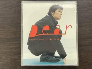 ★【2CD ベストアルバム】福山雅治 Dear magnum collection 1999(good night 恋人 IT'S ONLY LOVE 遠くへ HELLO YOU 他★送料210円~